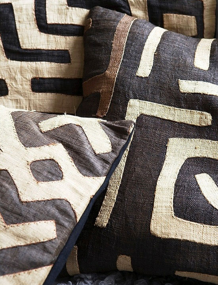 textiles PATTERN TRENDS