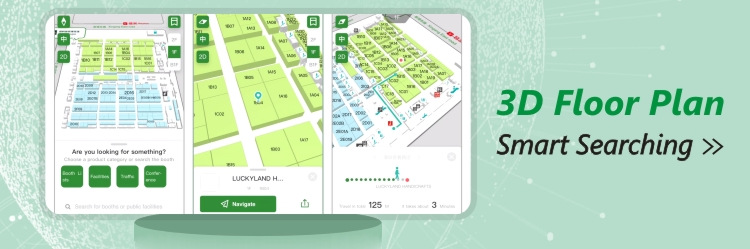 Jinhan Fair Online Exhibition